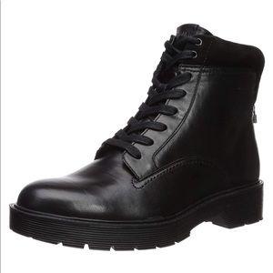 Calvin Klein Talia Boots Brand New!